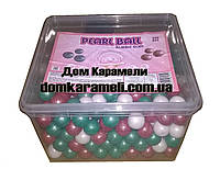 Жевательная резинка Pearl (Перламутровая) банка 300 шт (Турция)