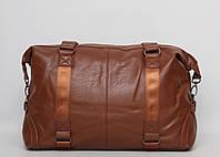Стильная женская дорожная сумка