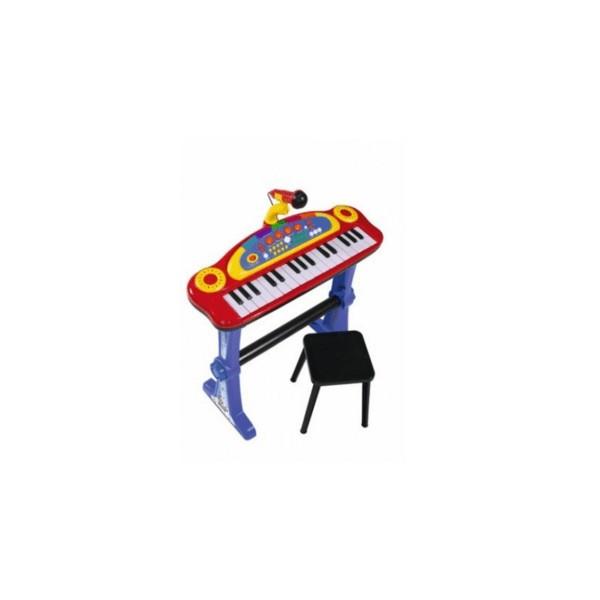 Музыкальный инструмент Клавишные-парта Simba