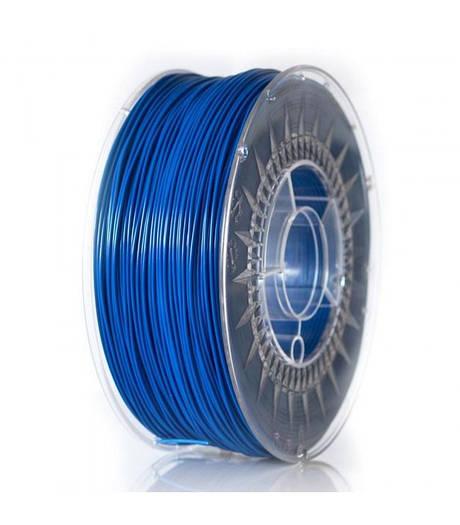 PLA 1.75 мм Пластик Для 3D Печати Devil Design Синий (Польша)