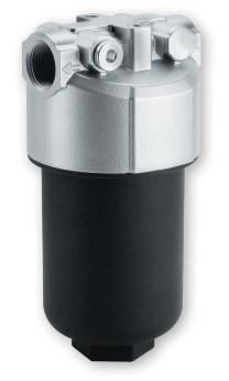 Фильтры всасывающие Argo-Hytos серии SFL025 и SFL035