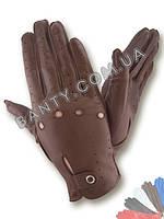 Автомобильные перчатки женские модель 086