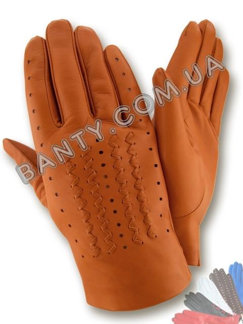 Перчатки мужские без подкладки модель 270