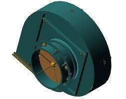 Дымосос центробежный котельный Д-3,5М(250°С)