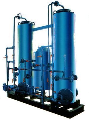 Установка водоподготовительная ВПУ-1,0