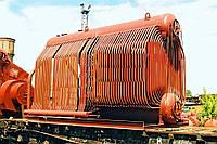 Котёл паровой ДКВр-4-13-250С(ПТЛ-РПК) (Е-4-1,4-250Р)