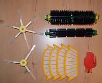 Комлект щеток и фильтров для пылесоса iRobot Roomba 500