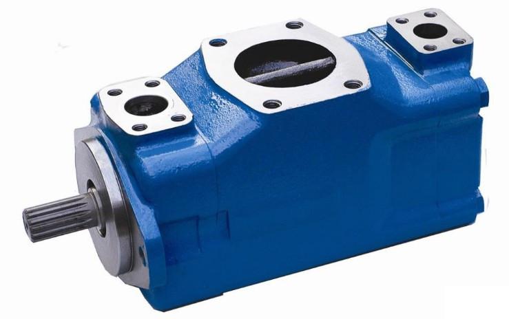 Здвоєний пластинчастий насос PFED типу PFE/ Twin PFED PFE type plate pump Atos