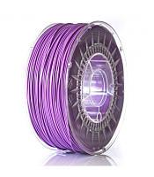 PLA 1.75 мм Пластик Для 3D Печати Devil Design Фиолетовый (Польша)