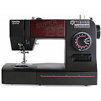 Швейная машинка электромеханическая TOYOTA Super Jeans 26 (T-SJ26)