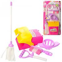 Детский игровой набор для уборки CF9909
