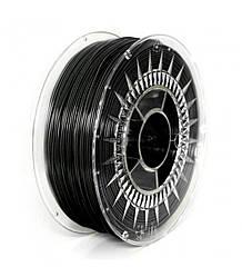 PLA 1.75 мм Пластик Для 3D Печати Devil Design Черный (Польша)