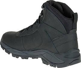 Ботинки мужские Merrell Vego Mid кожаные, фото 2