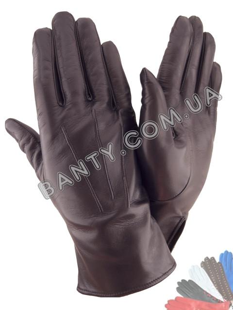 Перчатки мужские без подкладки модель 461-а