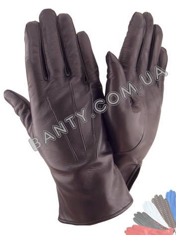Перчатки мужские без подкладки модель 461-а, фото 2