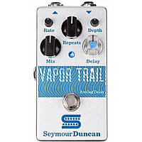 Гитарная педаль Seymour Duncan VAPOR TRAIL ANALOG DELAY
