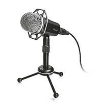 Микрофон Trust Radi USB All-round Microphone