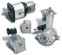 Гидромоторы шестерённые POLARIS (PLM)