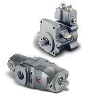 Гидромоторы аксиально-поршневые PLATA (LFM)