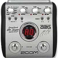 Процессор эффектов для электрогитары ZOOM G2G