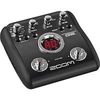 Процессор эффектов для электрогитары ZOOM G2