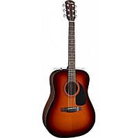 Акустическая гитара Fender CD-60 SB