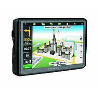 GPS-навигатор Prology iMAP-5600 Gun Metal (Навител Содружество)
