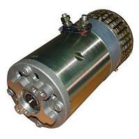 Электродвигатель 12V - 3.0 KW типа Hesselman