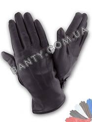 Перчатки мужские на подкладке модель 033