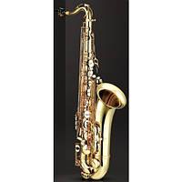 Тенор-саксофон Albert Weber AWTS63G