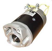Электродвигатель Letrika Iskra 24V - 2,2 KW типа Bosch