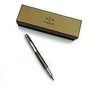 Ручка перьевая Parker 20 412B IM Premium