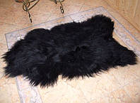 Шкура овцы - овечьи шкуры - овечья шкура (длинношерстная)