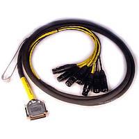 Цифровой кабель AVID DB25-XLR Digisnake 12 9940-29645-00