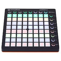 DJ MIDI-контроллер Novation Launchpad MK2