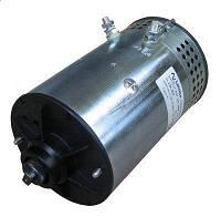 Электродвигатель Letrika Iskra 24V - 3 KW AMK5523