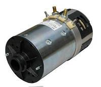 Электродвигатель Letrika Iskra 24V - 3 KW AMK2627