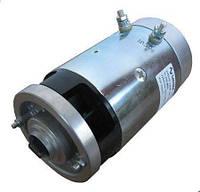 Электродвигатель Letrika Iskra 24V - 2 KW AMJ5233
