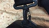 (28*51Качество)Спортивная дорожная nike ткань катион матовый pvc оптом/Спортивная сумка только оптом, фото 5