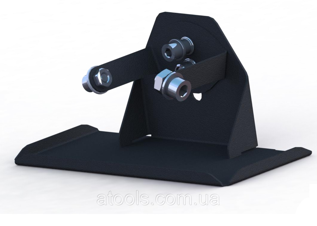 Насадка для УШМ Slider 90 для чистого реза (19568442010)