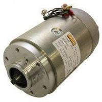 Электродвигатель Haco 24V - 2 KW