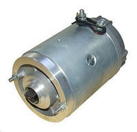 Электродвигатель Haco 12V - 1,6 KW