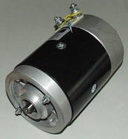 Электродвигатель Haco 12V - 1,5 KW