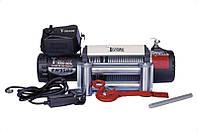 Лебедка электрическая автомобильная T-MAX HEW-9500 X POWER (Waterproof)