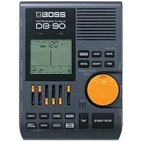 Метроном электронный BOSS DB90