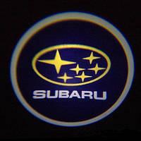 Сменная пленка Globex Subaru