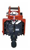 Вибропогружатель DPD350 / Pile Driver DPD350