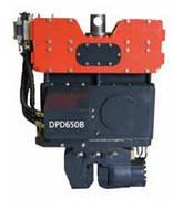 Вибропогружатель базовый DPD300B / Pile Driver (Basic Type) DPD300B