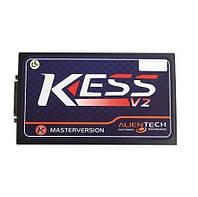 Программатор KESS 2.22 (5.017)