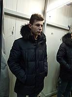 Зимняя мужская куртка Pilotwoif